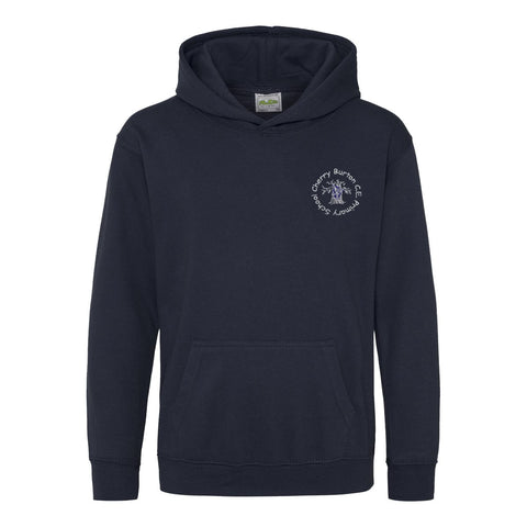 Cherry Burton Primary School Sports Hoodie