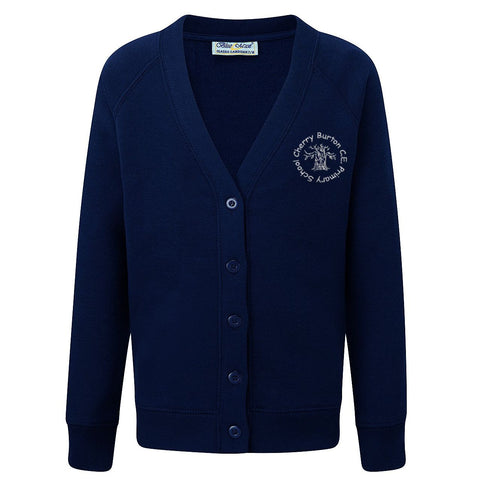 Cherry Burton Primary School Cardigan