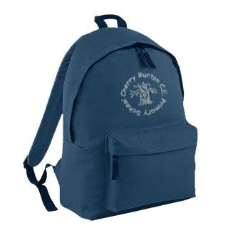 Cherry Burton Primary School Backpack