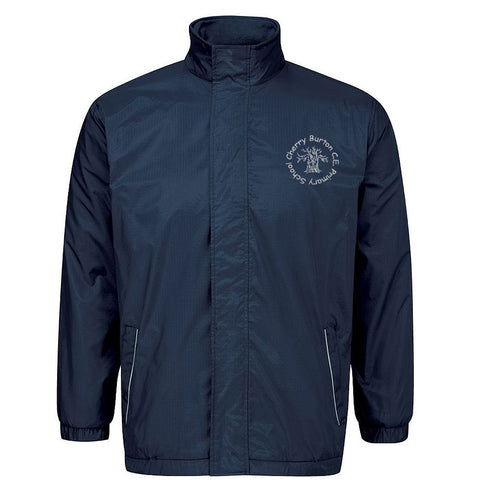 Cherry Burton Primary School Reversible Jacket