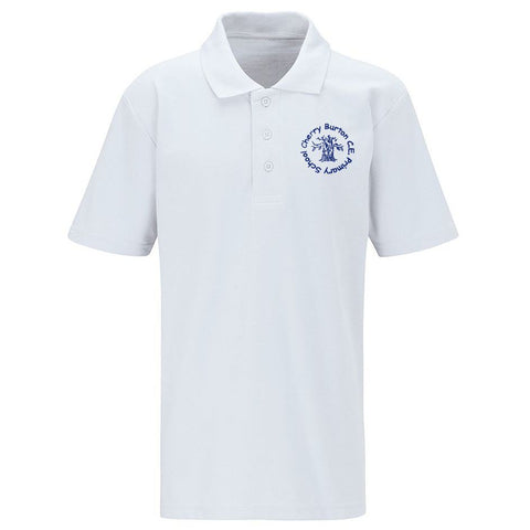 Cherry Burton Primary School Polo Shirt