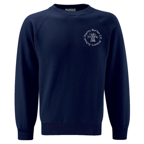 Cherry Burton Primary School Sweatshirt