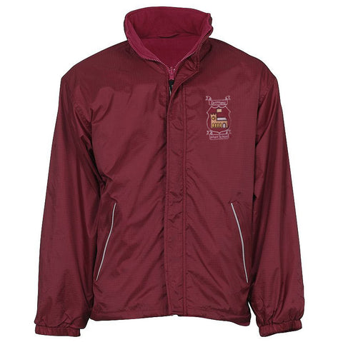 Driffield Infant School Reversible Jacket