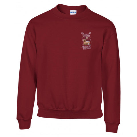 Driffield Infant School Sweatshirt