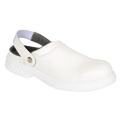 Steelite Safety Clog