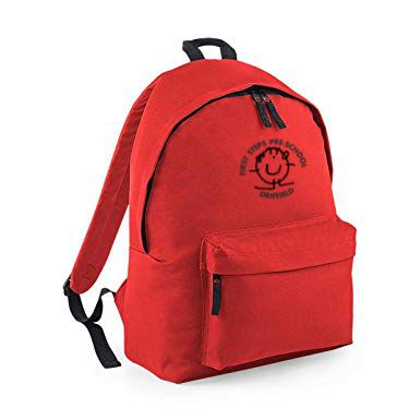First Steps Preschool Backpack