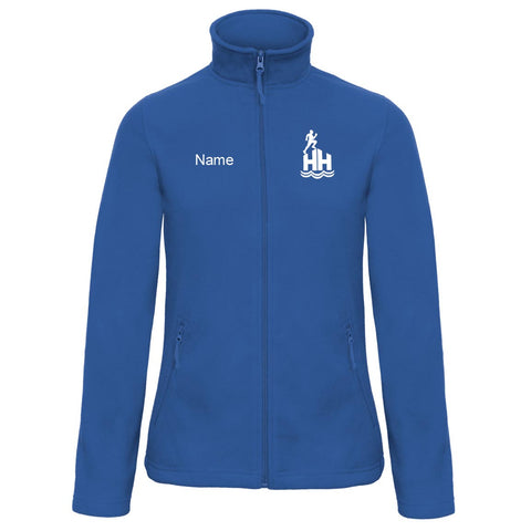 Hornsea Harriers Women's B&C Fleece