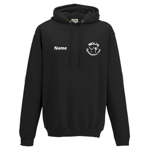 Wolds Gym Hoodie Kids