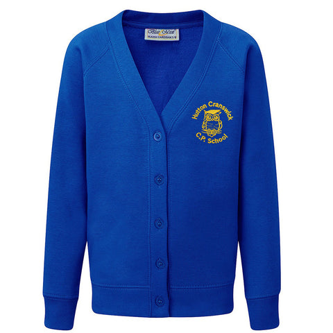 Hutton Cranswick School Cardigan
