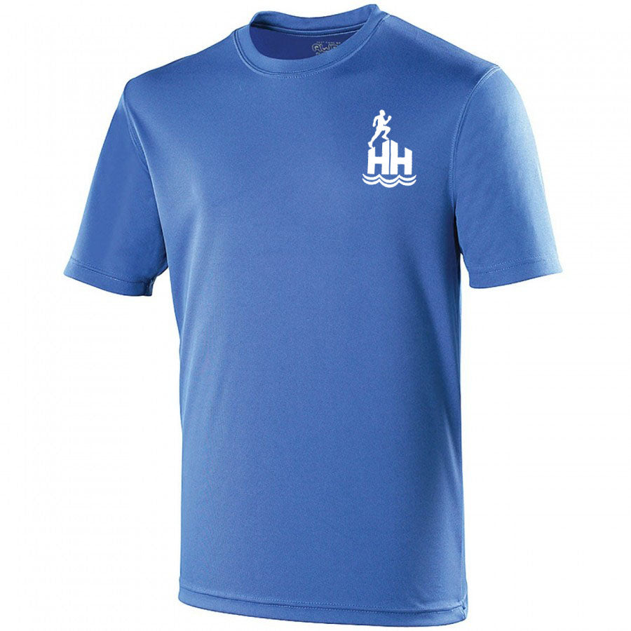 Hornsea Harriers Kids Sports T-shirt