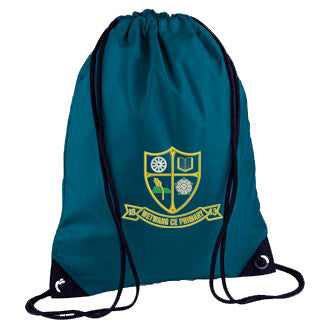 Wetwang School P.E. Bag
