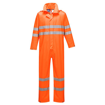 Sealtex Ultra Coverall Hi-Vis