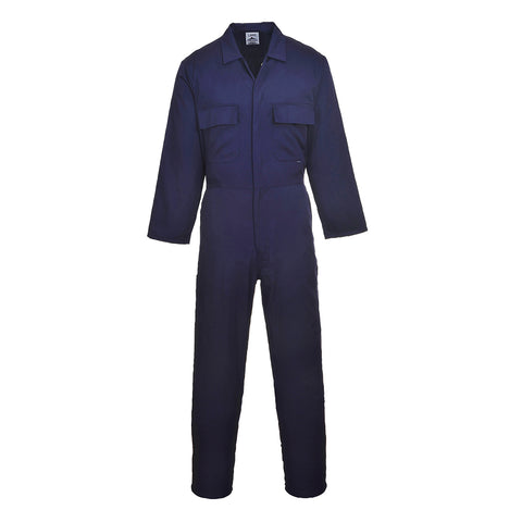 Euro Work Coverall
