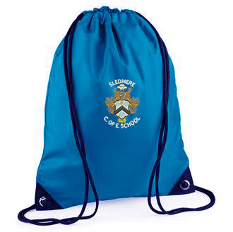 Sledmere School P.E. Bag