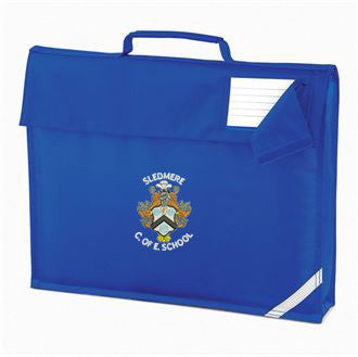 Sledmere School Bookbag