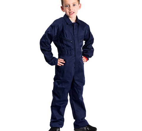 Youth's Boilersuit
