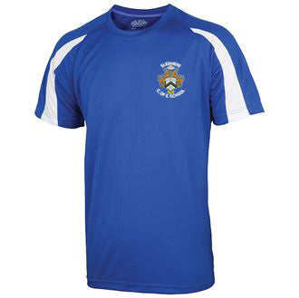 Sledmere School Sports Top