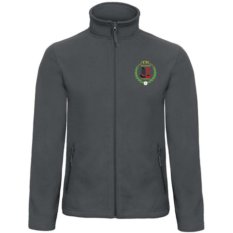 East Riding TR Register B&C Fleece