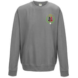 East Riding TR Register Sweatshirt