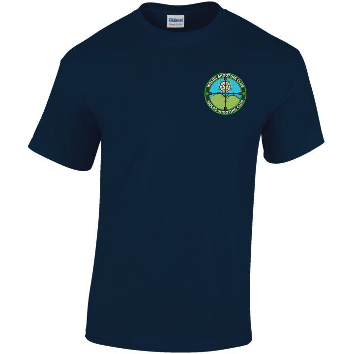 Wolds Shooting Club T-shirt