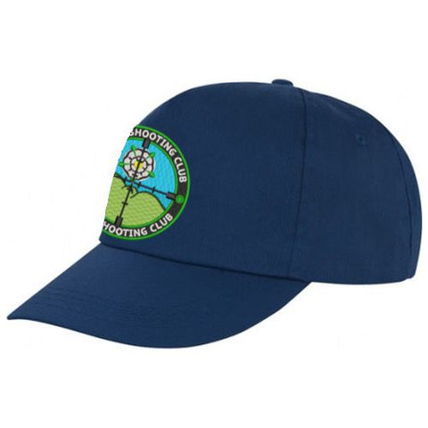 Wolds Shooting Club Cap