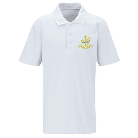 Wetwang School Polo Shirt