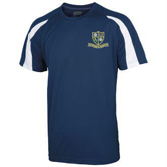 Wetwang School Sports Top