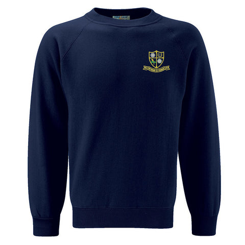 Wetwang School Sweatshirt