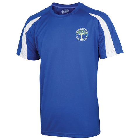 Wilberfoss School Sports Top