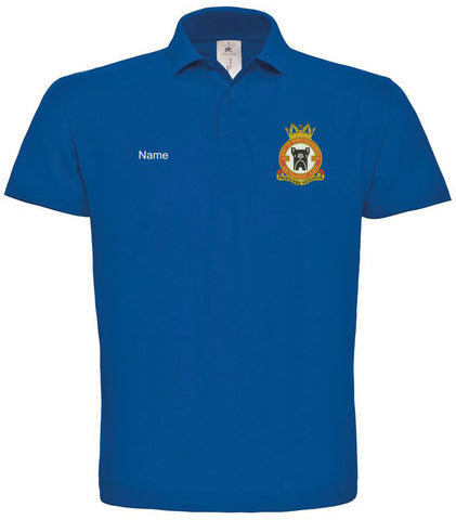 York Cadets 110 B&C Polo