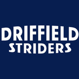 Driffield Striders Sports Top Kids