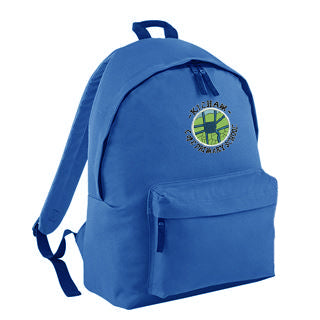 Kilham Primary School Backpack