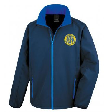 Beverley AC Women's Result Softshell Jacket