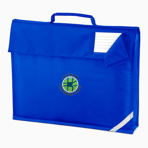Kilham Primary School Bookbag