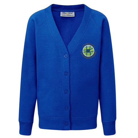 Kilham Primary School Cardigan