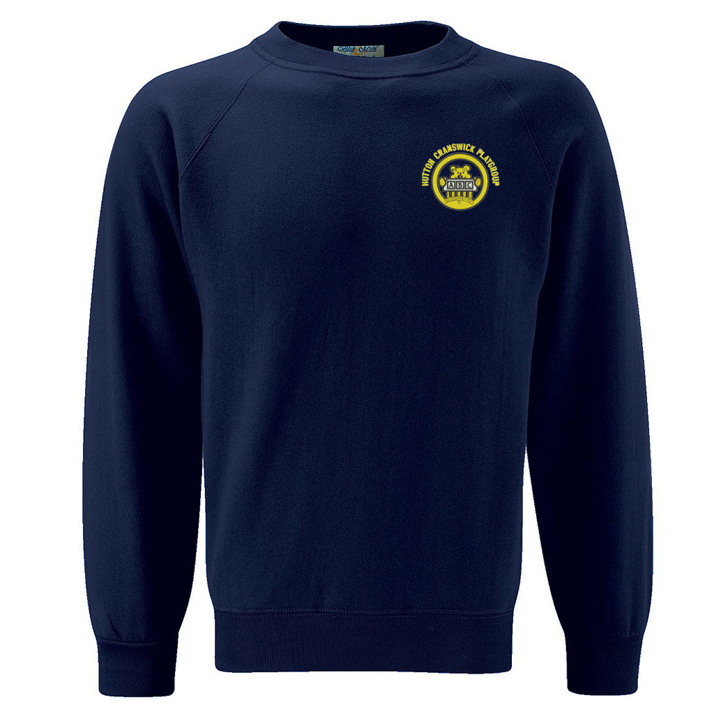 Hutton Cranswick Playgroup Sweatshirt