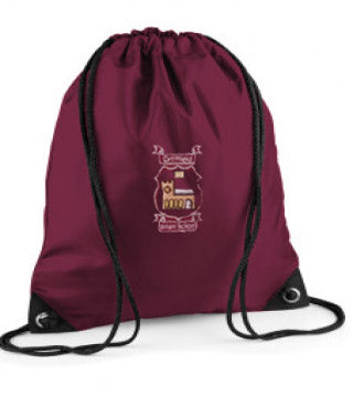 Driffield Infant School P.E. Bag
