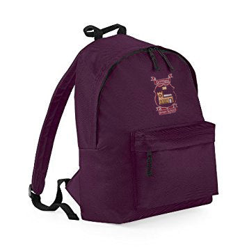 Driffield Infant School Backpack