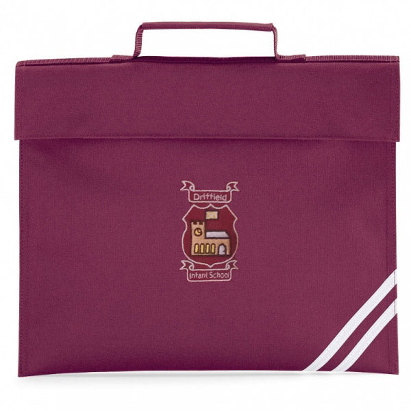 Driffield Infant School Bookbag