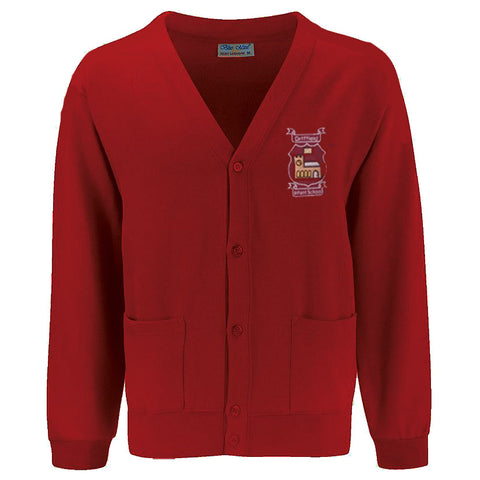 Driffield Infant School Cardigan