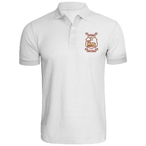Driffield Infant School Polo Shirt