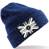Fatboy Owners Heritage Beanie