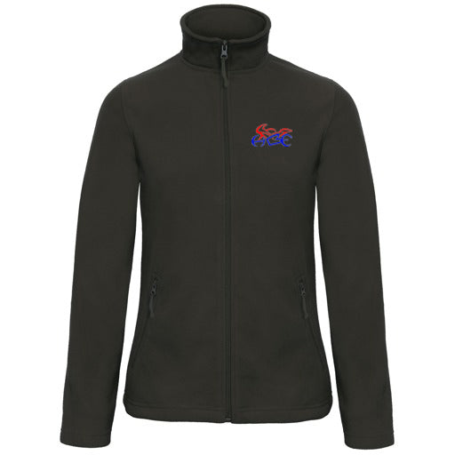 Hornsea Biker Event B&C Fleece