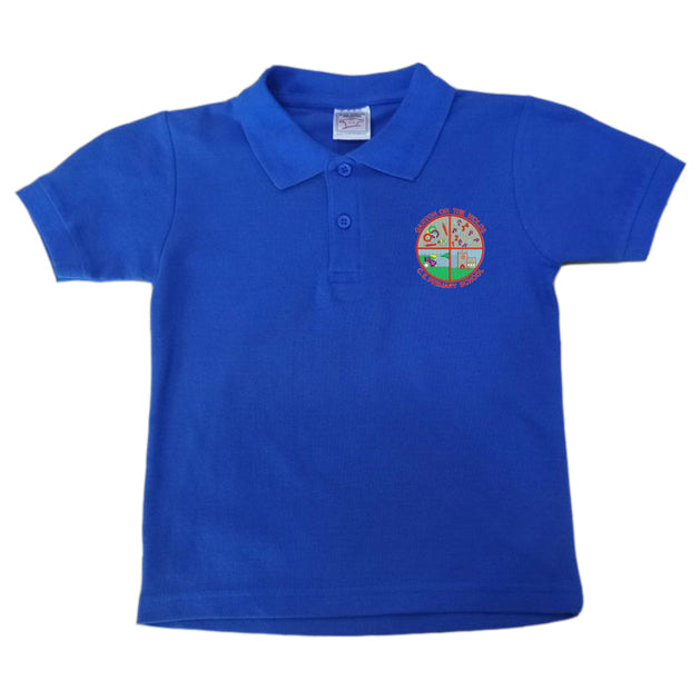 Garton On The Wolds School Polo Shirt