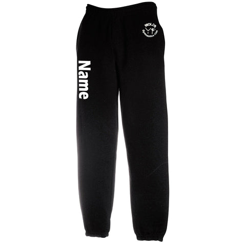 Wolds Gym Adult Joggers