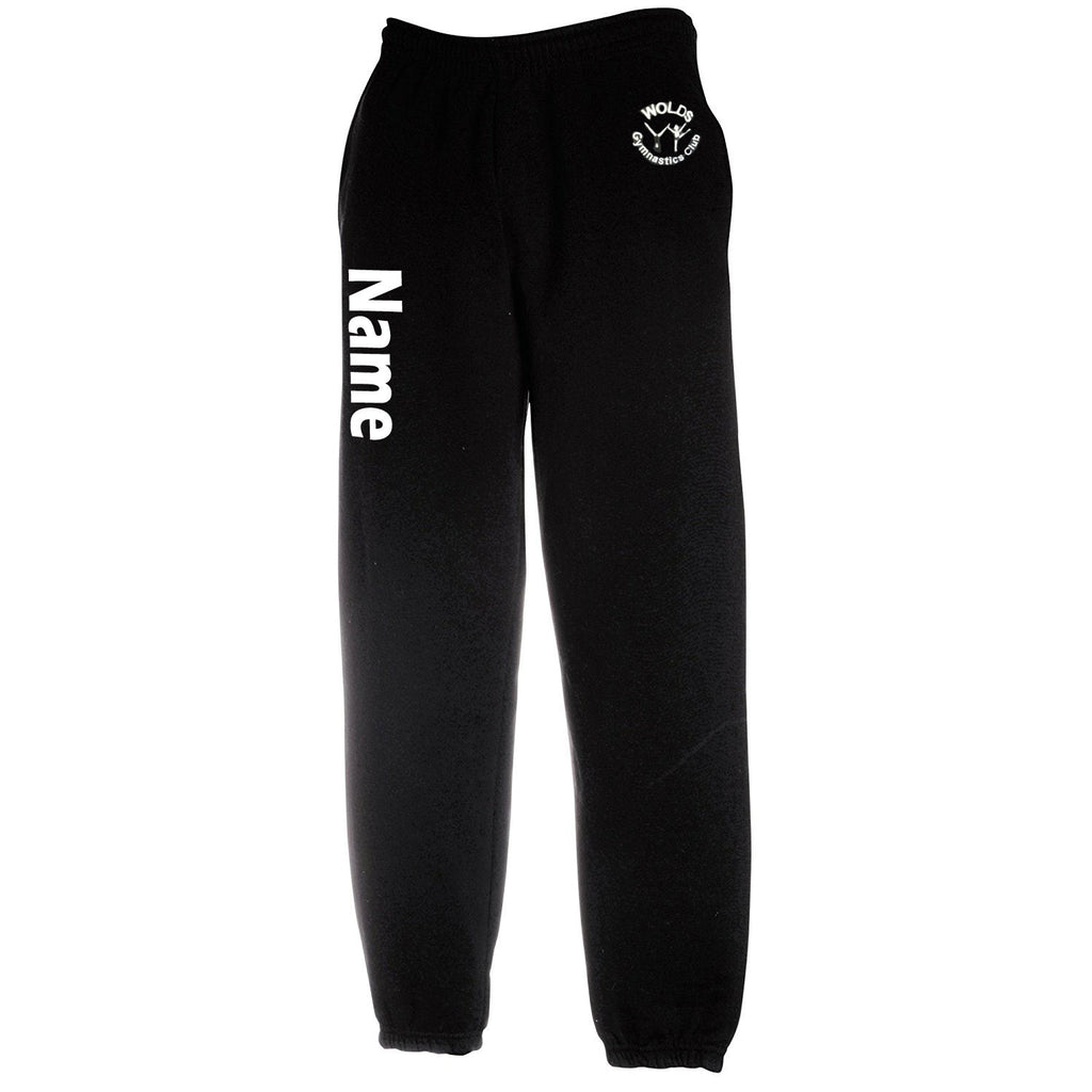 Wolds Gym Kids Joggers