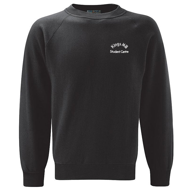 Kings Mill Student Centre School Sweatshirt