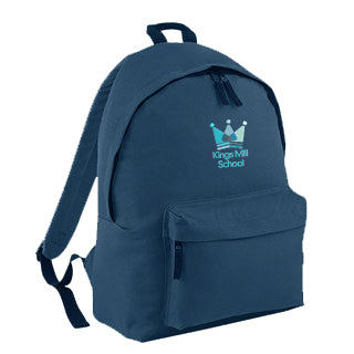 Kings Mill School Backpack