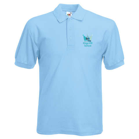 Kings Mill School Polo Shirt