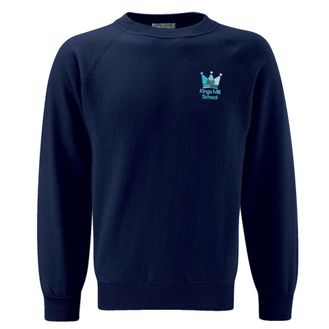 Kings Mill School Sweatshirt